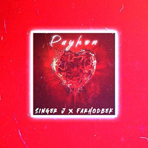 Singer J feat. Farhodbek