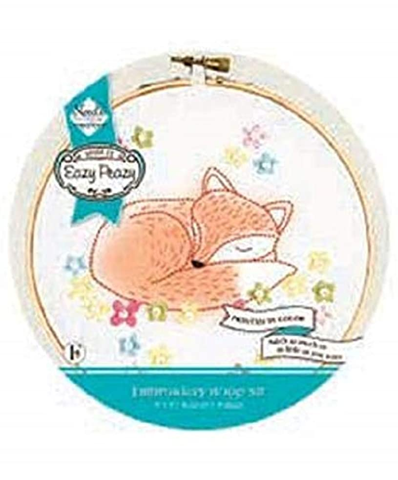 Needle Creations NC-EP-ICON-4 EazyPeazy Hoop Kit 6