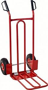 KS Tools 160.0226 Carretilla de transporte y apiladora, 250 kg