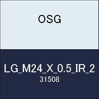 OSG ゲージ LG_M24_X_0.5_IR_2 商品番号 31508