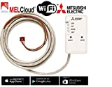 Mitsubishi Adaptador WiFi para Control por Internet MAC-567IF