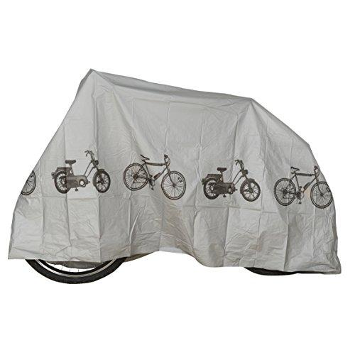 FISCHER 86402 Fahrradgarage Universal...