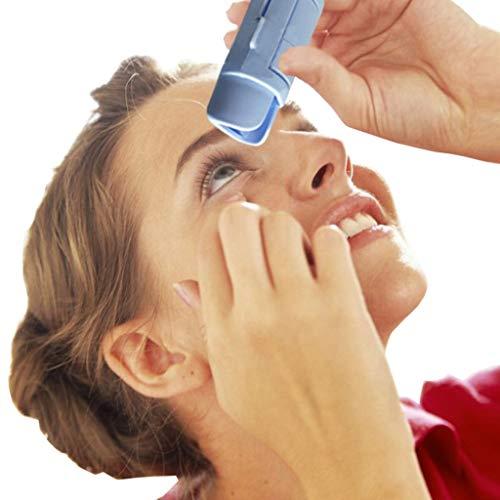 XZHSA Mobilitätshilfe for Senioren - Putting in Augentropfen leicht gemacht und for alle Altersstufen - Einfach zu bedienen Augentropfen Hilfe Geräte
