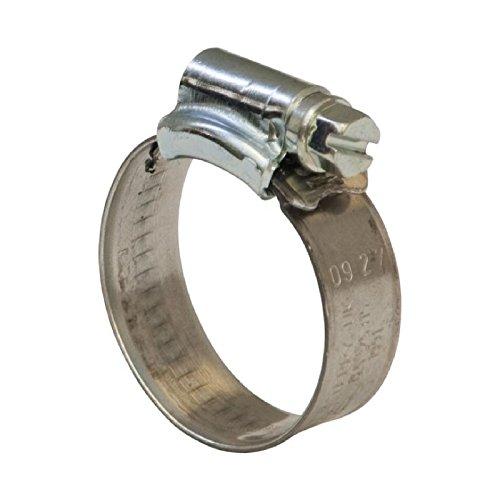 Véritable 1 x 50 pièces en tissu éponge assorties Clips de tuyau flexible d'atelier Accessoires – par.