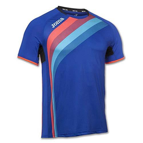 Camisetas Tecnicas Padel Joma Royal