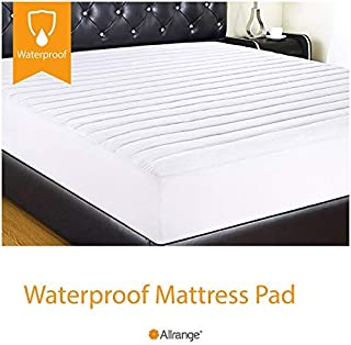Best waterproof mattress pad full Reviews