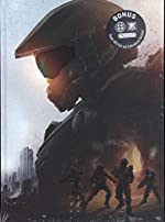 Halo 5 - Guardians Collector's Edition Strategy Guide: Prima Official Game Guide de Prima Games