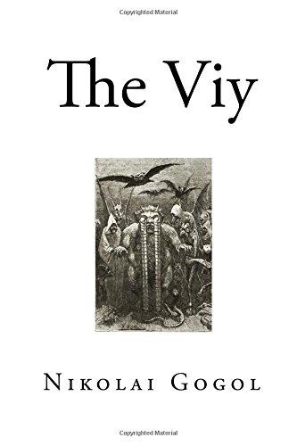 The Viy: A Horror Novella