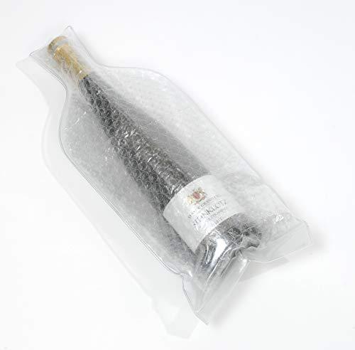 WINESKIN - Bolsa transparente para transporte (lote de 25)