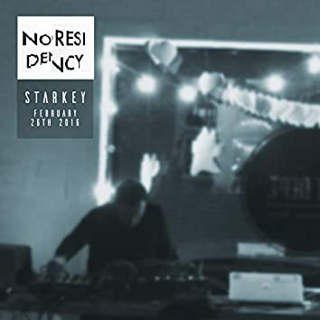 Noresidency (Live, February 26th 2016)
