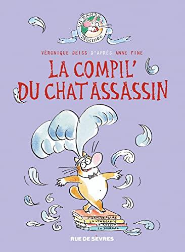 LA COMPIL' DU CHAT ASSASSIN
