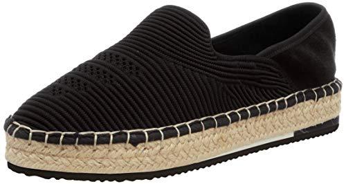 GANT Footwear Damen Carol Espadrilles, Schwarz (Black G00), 40 EU