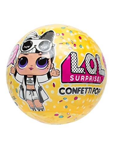 L.O.L. Surprise! Confetti POP, color (Giochi Preziosi LLU10000)