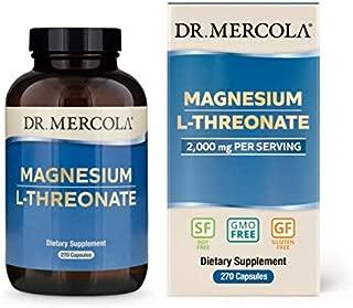 magnesium l threonate dosage