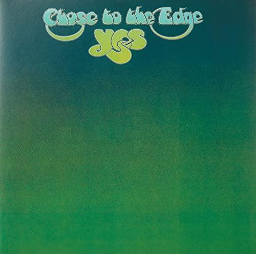 Close to the Edge [Vinilo]