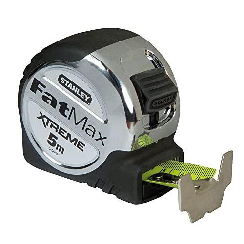 STANLEY コンベックス Fatmax XL 5mX32mm 0-33-887