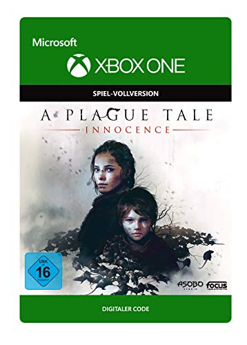 A Plague Tale: Innocence   Xbox One - Download Code