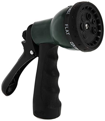Orbit 58228N 7-Pattern Plastic Turret Pistol Nozzle