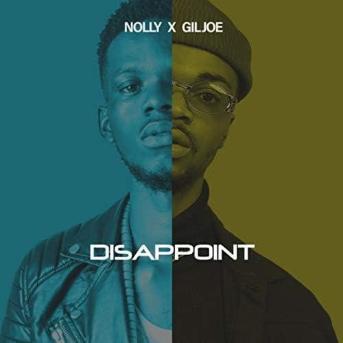 Nolly & Gil Joe