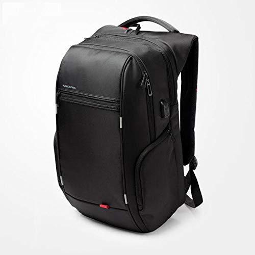Mochila Backpack Impermeable Mochila De Moda para Hombre, Nueva Mochila para Ordenador Portátil Antirrobo para Hombre, Mochila Multifunción, Mochila Escolar, Mochila para Adol Entrega Rápida Gratuita
