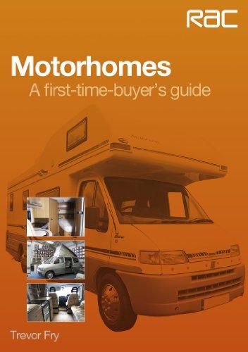 Motorhomes (RAC Handbook) (English Edition)