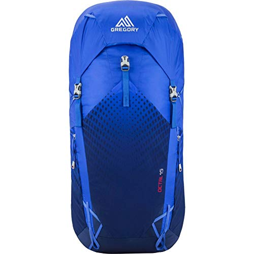 Gregory Mountain Products Women's Octal 45 Ultralight Backpacking