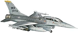 Hasegawa HAD14 1:72 Scale F-16B Plus Fighting Falcon Model Kit