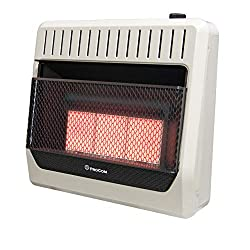 Top 5 Best Propane Wall Heaters 7