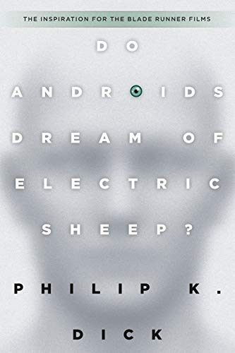 Price comparison product image Do Androids Dream of Electric Sheep: The inspiration for the films Blade Runner and Blade Runner 2049
