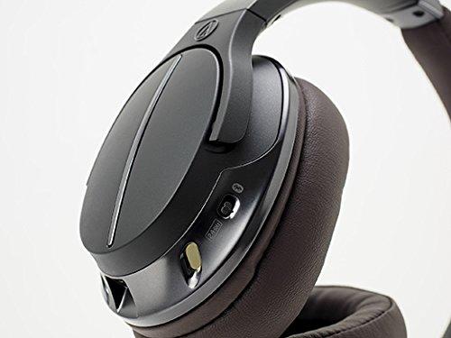 audio-technica(オーディオテクニカ)『デジタルワイヤレスヘッドホンシステム(ATH-DWL770)』