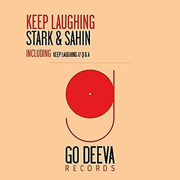 Keep Laughing