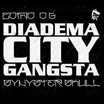 Diadema City Gangsta