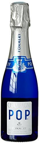 Champagne Pommery Pop Bleu Piccolo (1 x 0,2 l)