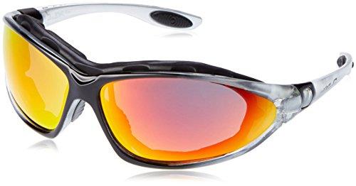 XLC Sonnenbrille Reunion SG-F05, Transparent, One Size