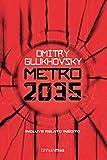 Metro 2035 (Universo Metro)