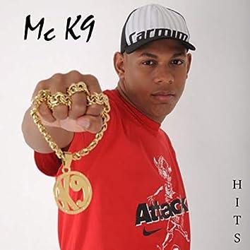 Hits do Mc K9