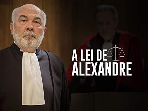 A lei de Alexandre