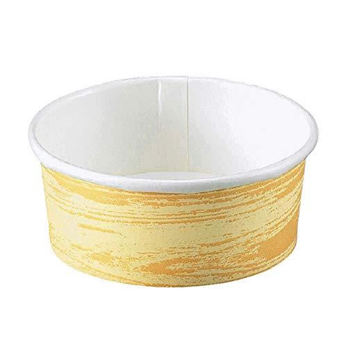 業務用 FCカップ FC-180PET グレイン(100枚入)[ケーキ型/焼き型/チーズケーキ/ベーキングカップ]