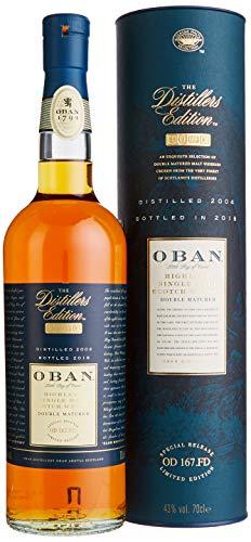 Oban 14 Jahre Distillers Edition 2018 Single Malt Whisky (1 x 0.7 l)