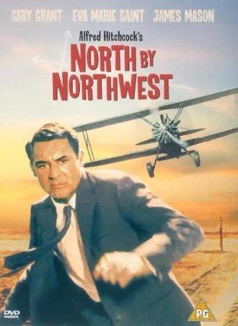 North by Northwest [DVD]