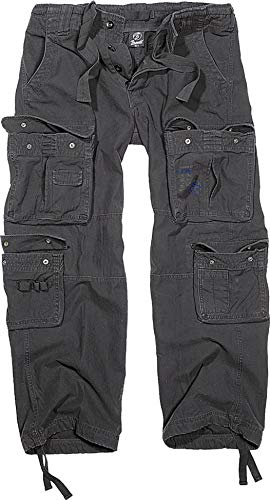 Brandit heren broek Pure Vintage