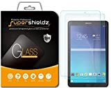 (2 Pack) Supershieldz for Samsung Galaxy Tab E 9.6 inch Tempered...