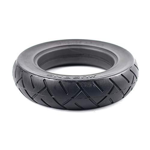 Neumático sólido de 10 Pulgadas x 2,125 Pulgadas para patineta eléctrica Reemplazo...