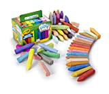 Crayola 51-2048-E-000 - Straßenkreide