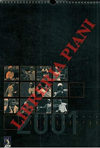 ATP 2001. Calendar.