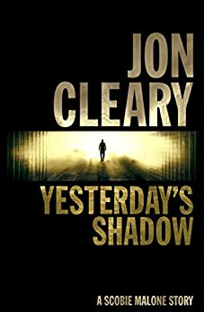Yesterday's Shadow by [Jon Cleary]