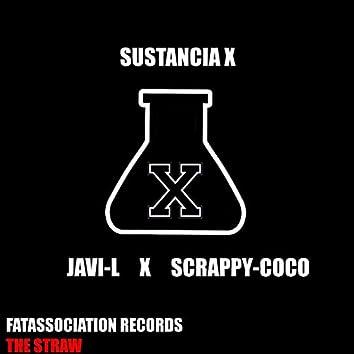 Sustancia X