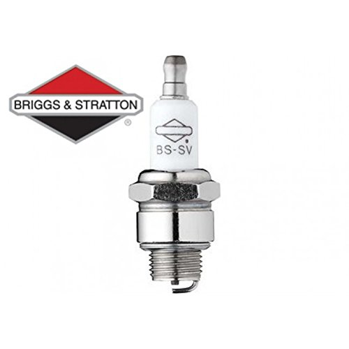 Mountfield Genuine Briggs & Stratton BS-SV Side Value Engine Zündkerze 992300C