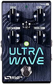 SOURCE AUDIO 《ソース・オーディオ》 / SA250 ULTRAWAVE ギターエフェクター