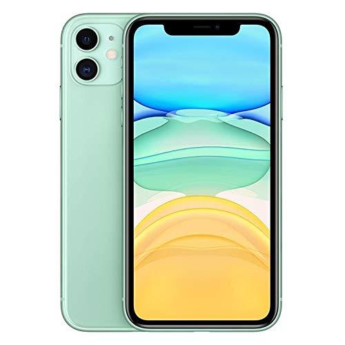 Iphone 11 Apple Verde, 128gb Desbloqueado - Mhdn3br/a